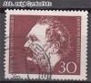 Bund Mi. Nr. 528 o Werner von Siemens
