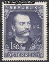 �sterreich Mi. Nr. 970 Schrammel 1952 **