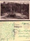 Feldpostkarte II. WK Breslau Friedrich Wilhelm Denkmal (F5)