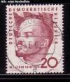 DDR Mi. Nr. 762 o 90. Geb. Wladimir I. Lenin