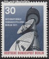Berlin 1971 Mi. Nr. 391 ** IFA