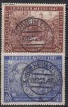 Gemeinschaftsausgaben 1947 Mi. Nr. 941 - 942 o