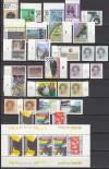 Niederlande Jahrgang 1986 ** komplett ( S 933 )