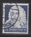 DR Michel Nr. 575 I o Jahreszahl 1585 statt 1685