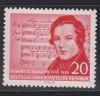 DDR gepr�fte Wasserzeichen Abart Mi. Nr. 529 XI **