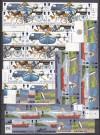 Europa Zusammendrucke ** 1988 Kanalinseln ( S 581 )