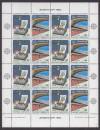 Zypern Kleinbogen 1988 ** Transport ( K 184 )