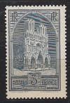 Frankreich Mi. Nr. 256 I **  Bauwerke Kathedrale Reims