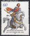 Bund Mi. Nr. 1504 ** Jan von Werth