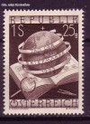 �sterreich Mi. Nr. 995 Tag der Briefmarke 1953 **