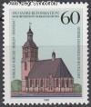 Berlin 1989 Mi. Nr. 855 ** St.-Nikolai-Kirche