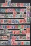 Frankreich Superlot kompletter Sonderausgaben bis 1938 ( S 1493 )