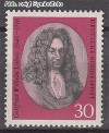 Bund Mi. Nr. 518 ** Gottfried Wilhelm Leibniz