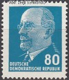DDR Mi. Nr. 1331 ** Walter Ulbricht