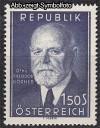 �sterreich Mi. Nr. 982 K�rner 1953 **