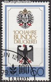 Berlin 1979 Mi. Nr. 598 o Bundesdruckerei