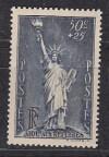 Frankreich Mi. Nr. 357 ** Nansen Fonds