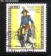 Berlin 1955 Mi. Nr. 131 o Tag der Briefmarke