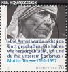 Bund Mi. Nr. 2813 Mutter Teresa o