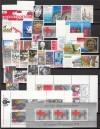 Niederlande Jahrgang 1978 - 1979 ** komplett ( S 975 )