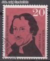 Bund Mi. Nr. 328 o Philipp Schwarzerd