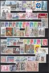 Frankreich Lot kompletter Ausgaben 1978 - 1979 ( S1758 )