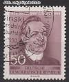 DDR Mi. Nr. 535 o Jakub Bart-Cisinski