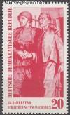 DDR Mi. Nr. 764 ** Befreiung v. Faschismus