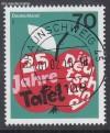 Bund Mi. Nr. 3361  Tafeln in Deutschland o