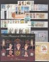 Moldawien Jahrgang 1998 ** komplett  ( S 2153 )