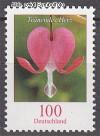 Bund Mi. Nr. 2547 ** Freimarke Blumen 100 C