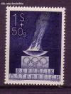 Österreich Mi. Nr. 854 Olympische Spiele 1948 **