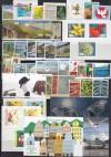 Schweiz Jahrgang 2012 komplett **