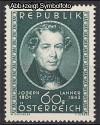 �sterreich Mi. Nr. 964 Lanner 1951 **