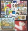 Österreich Jahrgang 2002 komplett Mi. Nr. 2363 - 2401 **