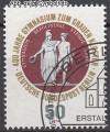 Berlin 1974 Mi. Nr. 472 o Gymnasium Graues Kloster
