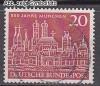 Bund Mi. Nr. 289 o 800 Jahre München