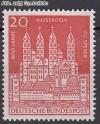 Bund Mi. Nr. 366 ** Kaiserdom Speyer