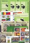 Vereinte Nation Wien Lot ** Ausgaben 2012 mit Kleinbogen ( S 1843 )