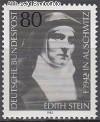Bund Mi. Nr. 1162 ** Edith Stein