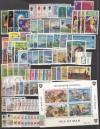 Lot ** kompletter Ausgaben Guernsey ( S 2297 )