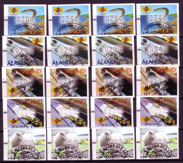 automatenmarken israel postfrisch g nstig kaufen im briefmarken online shop. Black Bedroom Furniture Sets. Home Design Ideas