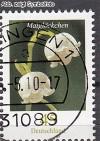Bund Mi. Nr. 2794 Blumen Maigl�ckchen o