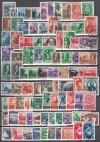 Sowjetunion Superlot komplette Ausgaben 1949 o  ( S 1739 )