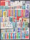Polen Lot ** komplette Ausgaben ab 1960 - 1963 ( S 2359 )