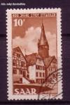 Saarland Mi. Nr. 296 o 400 Jahre Ottweiler
