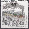 Bund Mi. Nr. 2833 Eisenbahn o