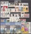 Türkisch - Zypern Lot ** kpl. Ausgaben aus  1994 - 2004 ** ( S 2233 )