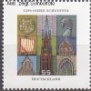 Bund Mi. Nr. 2377 ** 1200 Jahre Schleswig