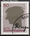 Berlin 1983 Mi. Nr. 701 o Joachim Ringelnatz